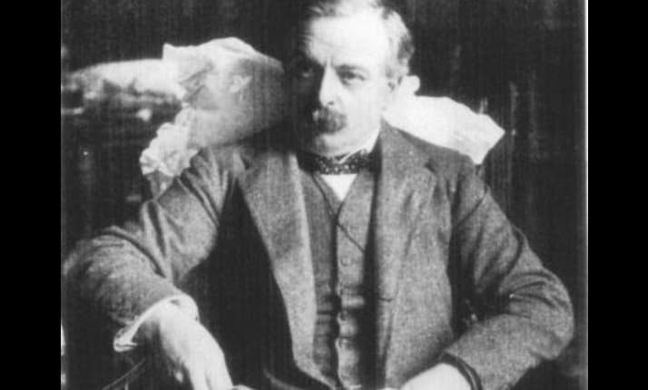 David Lloyd George, ex Prime Minister of Britain, initially admired the way in which Hitler had developed the German economy. However, he later opposed the appeasement of Hitler.