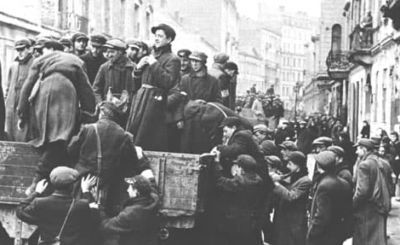 image for Events in the history of the Holocaust