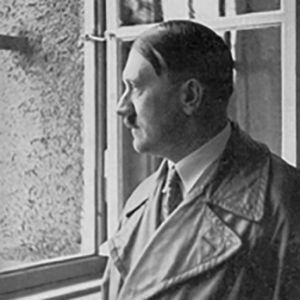 <p>On 20 December 1924, Hitler was released from Landsberg Prison.</p>