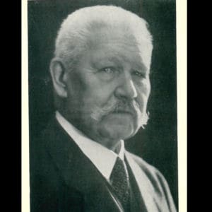 <p>On 28 February 1933, the day after the Reichstag Fire, President Hindenburg declared a state of emergency. This increased the Nazis power.</p>