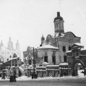 <p>On 22 June 1941, the Nazis invaded the Soviet Union. </p>