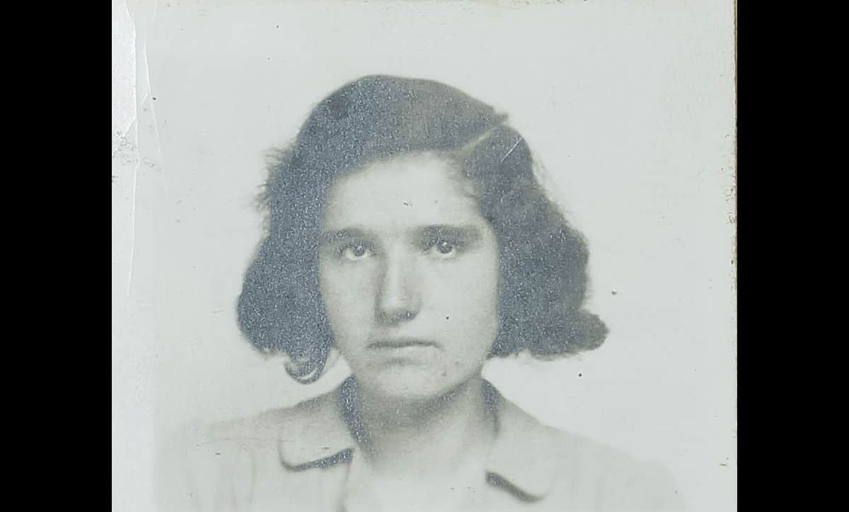 Ruth Wiener was the eldest daughter of Alfred Wiener, who founded The Wiener Library. To escape antisemitism in Germany, the Wiener family had moved to Amsterdam in 1933. In 1943, Ruth was incarcerated in Westerbork transit camp and later Bergen-Belsen concentration camp with her mother and two sisters.
