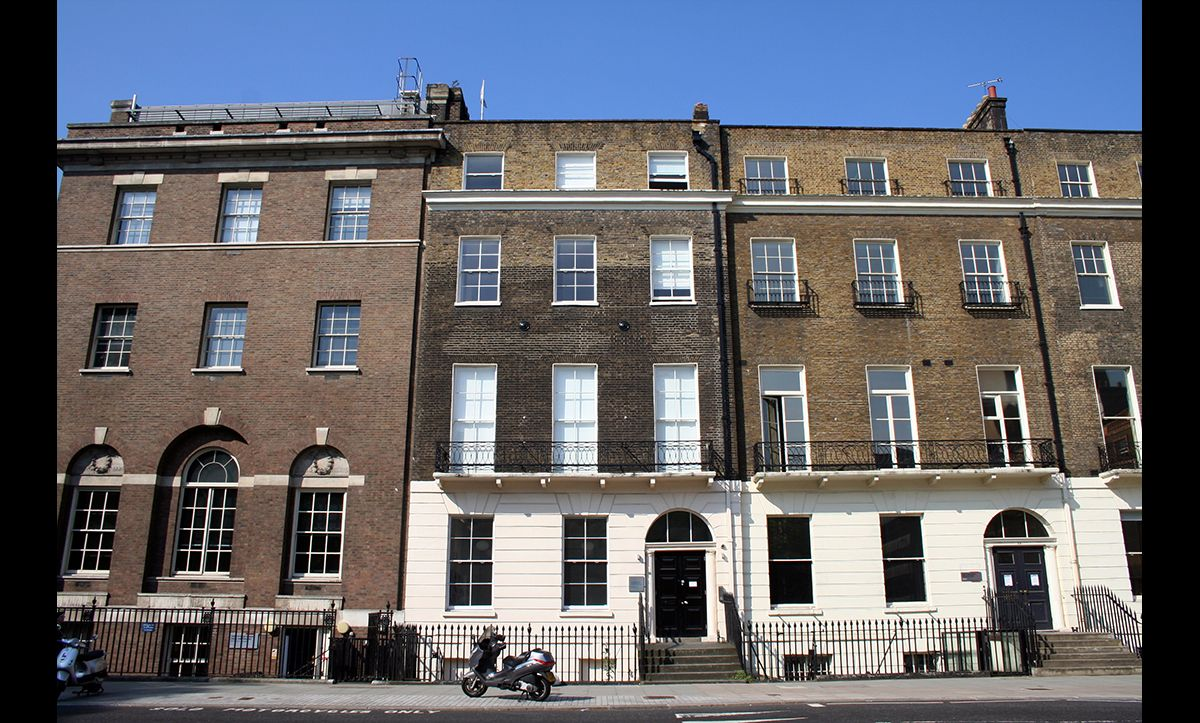 Today, The Wiener Holocaust Library is based in Russell Square, where it is open for events, exhibitions and academic study of the Holocaust.