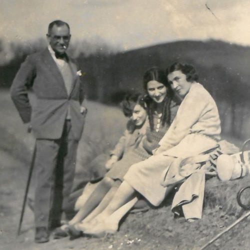 image for Pre-Nazi Era Life